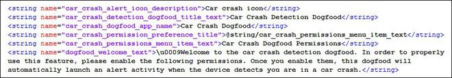 Android Q sẽ giúp smartphone tự nhận biết và gọi cứu hộ nếu người dùng gặp tai nạn giao thông - Ảnh 1.