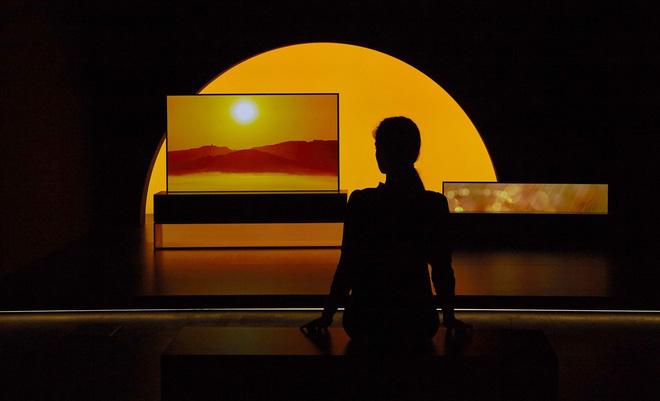 TV trong phòng khách đang dần biến mất! Thứ gì sẽ thay thế nó trong tương lai? - Ảnh 9.