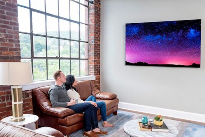Không dừng lại ở smartphone, Corning ra mắt kính cường lực Astra Glass cho máy tính bảng, laptop và TV - Ảnh 2.