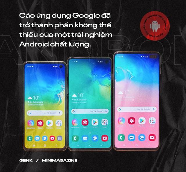 Nhìn thấu bản chất: Android mã nguồn mở, vậy Huawei tự phát triển Android riêng có được không? - Ảnh 2.