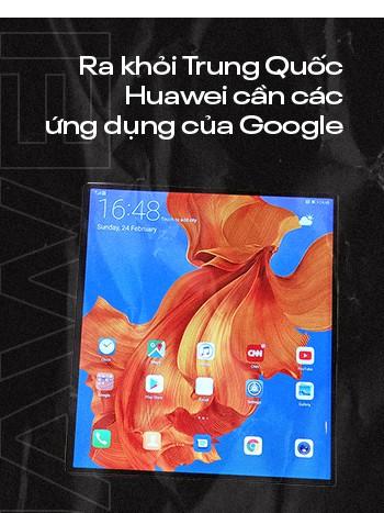 Nhìn thấu bản chất: Android mã nguồn mở, vậy Huawei tự phát triển Android riêng có được không? - Ảnh 3.