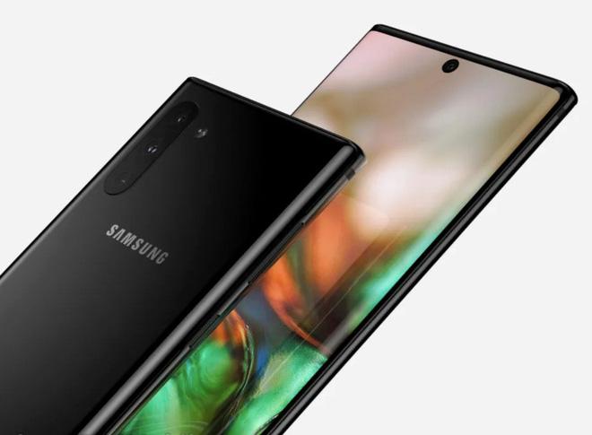 Vỏ case xác nhận thiết kế của Samsung Galaxy Note 10 Pro, sẽ không có jack 3.5mm - Ảnh 1.
