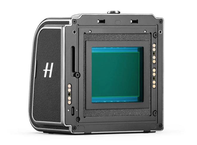 Hasselblad ra mắt máy ảnh Medium Format nhỏ nhất của hãng mang tên 907X - Ảnh 1.