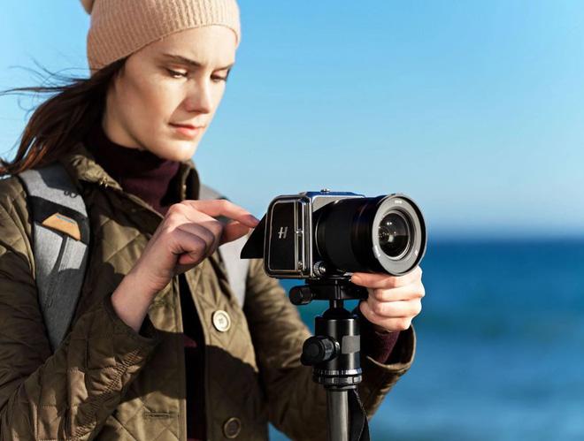 Hasselblad ra mắt máy ảnh Medium Format nhỏ nhất của hãng mang tên 907X - Ảnh 5.