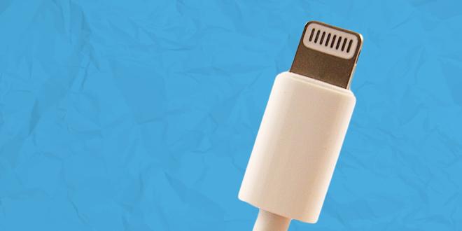 Những lý do Apple nên khai tử cổng kết nối lightning - Ảnh 1.