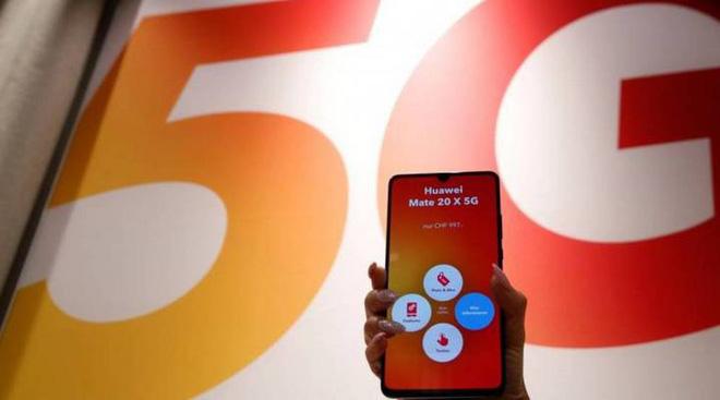 Đây là lý do Trung Quốc sẽ trở thành cường quốc dẫn đầu về smartphone 5G trong tương lai - Ảnh 2.