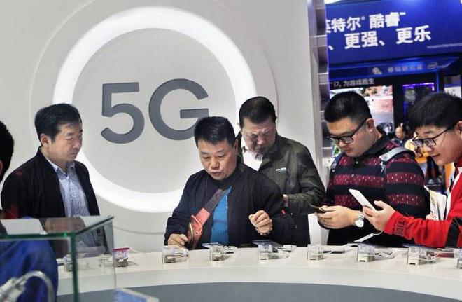 Đây là lý do Trung Quốc sẽ trở thành cường quốc dẫn đầu về smartphone 5G trong tương lai - Ảnh 1.