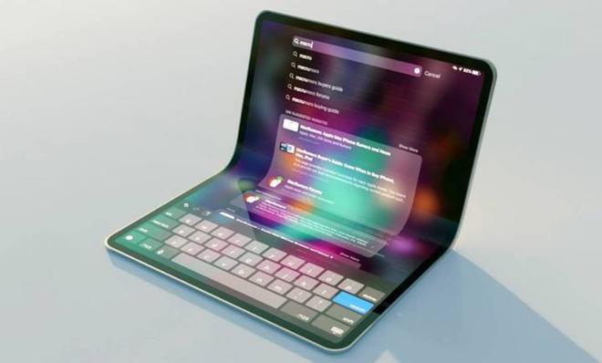 Apple đang phát triển iPad màn hình gập, hỗ trợ 5G và đó là tin rất tốt - Ảnh 2.