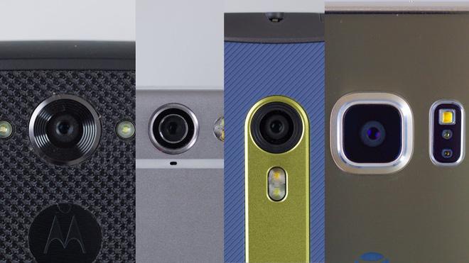 Cảm biến ảnh Samsung ISOCELL 108MP dành cho smartphone có kì diệu như chúng ta nghĩ hay không? - Ảnh 6.