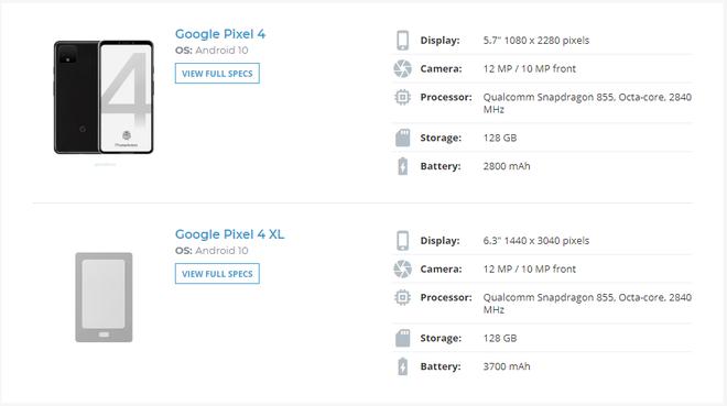 Pixel 4 và Pixel 4 XL lộ video trên tay thực tế, xác nhận cụm camera vuông giống iPhone 11 - Ảnh 3.