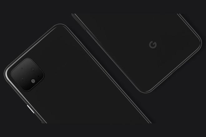 Pixel 4 và Pixel 4 XL lộ video trên tay thực tế, xác nhận cụm camera vuông giống iPhone 11 - Ảnh 4.