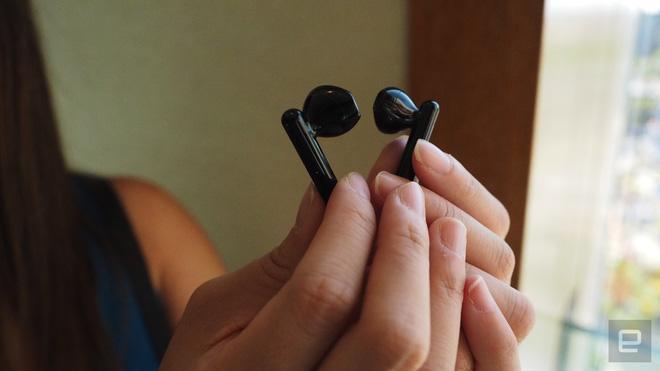 [IFA 2019] Huawei giới thiệu tai nghe không dây mới: Chất âm như Airpods nhưng giá bán rẻ hơn, có chống ồn chủ động - Ảnh 3.