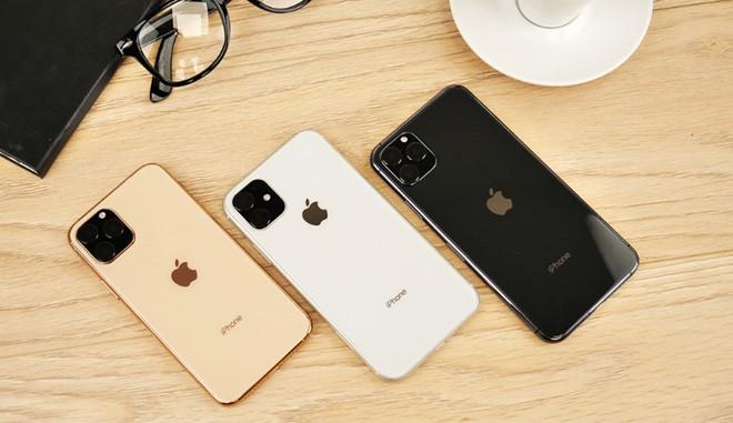 Nhờ con chip phụ này, iPhone 11 như hổ mọc thêm cánh, sở hữu tính năng chưa từng có trước đây - Ảnh 2.