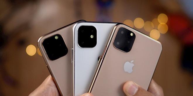 """iPhone 11 sẽ về Việt Nam rất sớm, nhưng không """"hot"""" như iPhone X - Ảnh 1."""