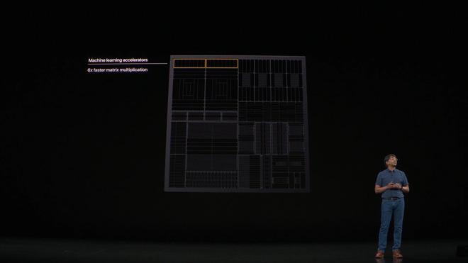 Apple ra mắt iPhone 11 Pro và iPhone 11 Pro Max: Thiết kế pro, màn hình pro, hiệu năng pro, pin pro, camera pro và mức giá cũng pro - Ảnh 10.