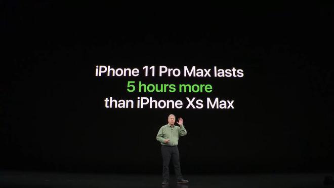 Apple ra mắt iPhone 11 Pro và iPhone 11 Pro Max: Thiết kế pro, màn hình pro, hiệu năng pro, pin pro, camera pro và mức giá cũng pro - Ảnh 13.