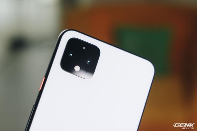 Trên tay Google Pixel 4 XL chưa ra mắt nhưng đã bị lộ tại Việt Nam - Ảnh 5.