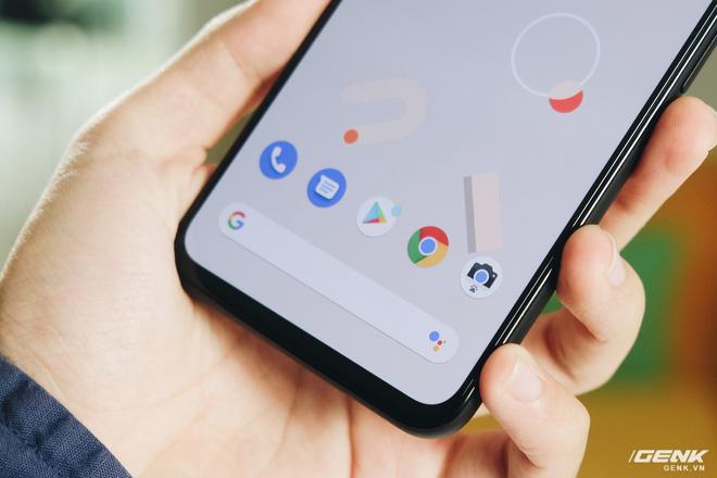 Trên tay Google Pixel 4 XL chưa ra mắt nhưng đã bị lộ tại Việt Nam - Ảnh 3.