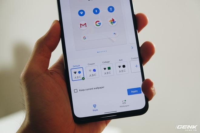 Trên tay Google Pixel 4 XL chưa ra mắt nhưng đã bị lộ tại Việt Nam - Ảnh 36.