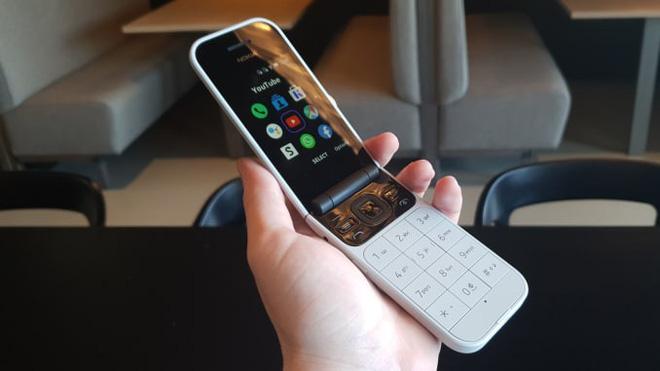 """HMD Global và kế hoạch tham gia """"trò chơi vương quyền của ngành smartphone với Nokia - Ảnh 4."""