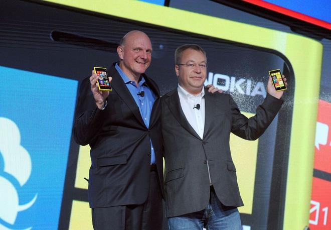 Nhìn lại 8 năm mối tình của Microsoft và Nokia: Windows Phone đã chết nhưng vẫn kịp để lại di sản đáng giá - Ảnh 1.