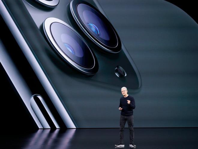 Đằng sau tên gọi Pro của những chiếc iPhone mới là cơ hội trong mơ dành cho Samsung, Google và OPPO - Ảnh 3.