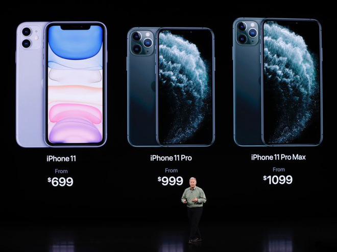 Đằng sau tên gọi Pro của những chiếc iPhone mới là cơ hội trong mơ dành cho Samsung, Google và OPPO - Ảnh 4.