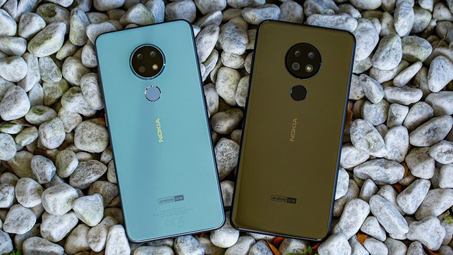 """HMD Global và kế hoạch tham gia """"trò chơi vương quyền của ngành smartphone với Nokia - Ảnh 2."""
