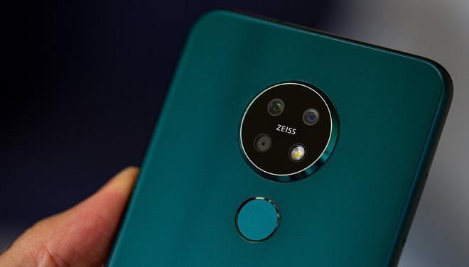 """HMD Global và kế hoạch tham gia """"trò chơi vương quyền của ngành smartphone với Nokia - Ảnh 1."""