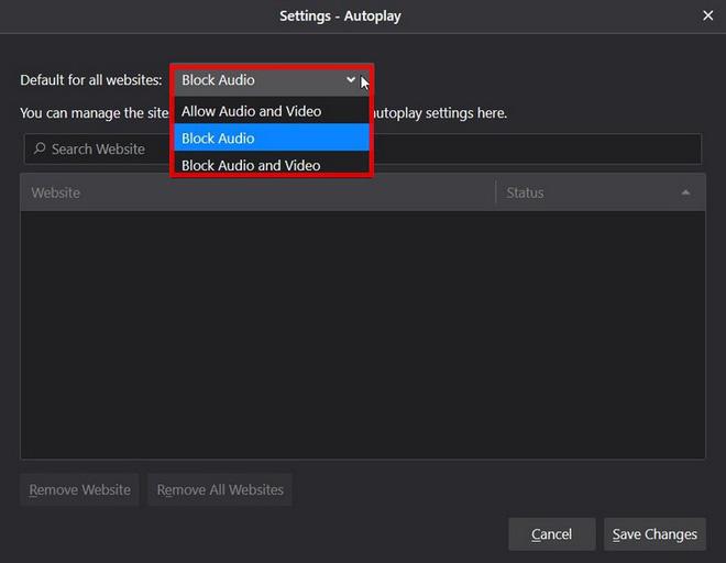 Firefox 69 có một tính năng đặc biệt giúp bạn không còn thấy phiền toái vì video tự động phát làm giật mình - Ảnh 3.
