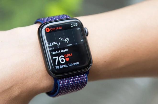Apple Watch sắp có thêm tính năng theo dõi chất lượng giấc ngủ của người dùng? - Ảnh 2.