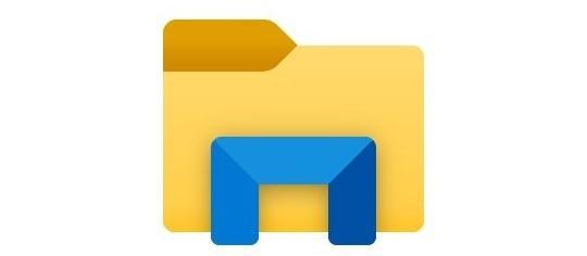Đáp lại mong mỏi của người dùng, File Explorer có thiết kế mới theo phong cách Fluent Design - Ảnh 1.
