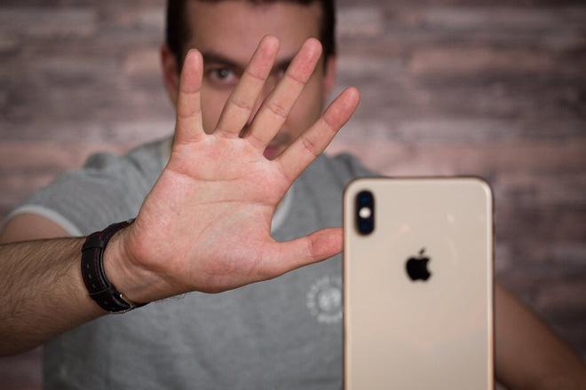 Apple sẽ sử dụng công nghệ nhận diện mới thay thế Face ID và Touch ID - Ảnh 1.