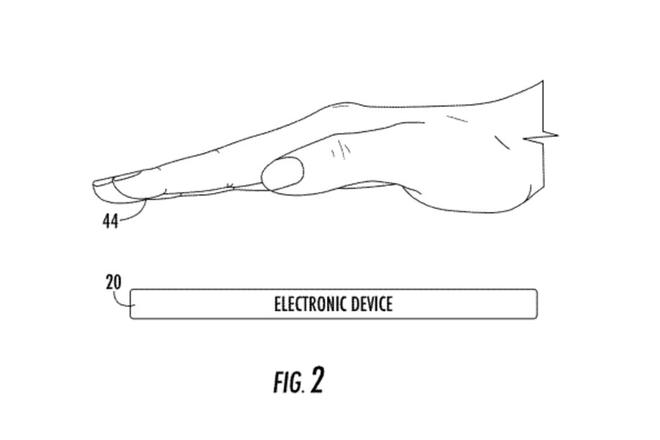 Apple sẽ sử dụng công nghệ nhận diện mới thay thế Face ID và Touch ID - Ảnh 3.