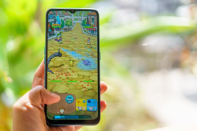 Smartphone tầm trung OPPO A9 2020 sẽ mang đến những trải nghiệm tối đa nào với viên pin khủng 5.000 mAh? - Ảnh 3.