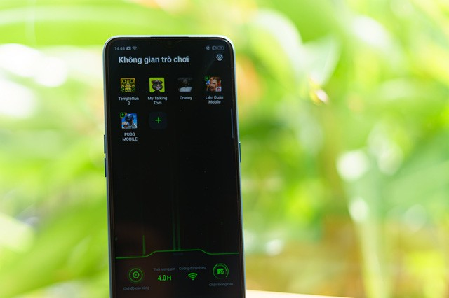 Smartphone tầm trung OPPO A9 2020 sẽ mang đến những trải nghiệm tối đa nào với viên pin khủng 5.000 mAh? - Ảnh 5.