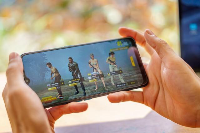 Smartphone tầm trung OPPO A9 2020 sẽ mang đến những trải nghiệm tối đa nào với viên pin khủng 5.000 mAh? - Ảnh 7.