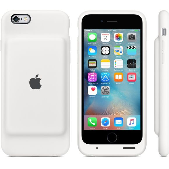 iPhone 11 sắp được trang bị mẫu ốp lưng kiêm pin dự phòng có kiểu dáng xấu chưa từng thấy? - Ảnh 3.