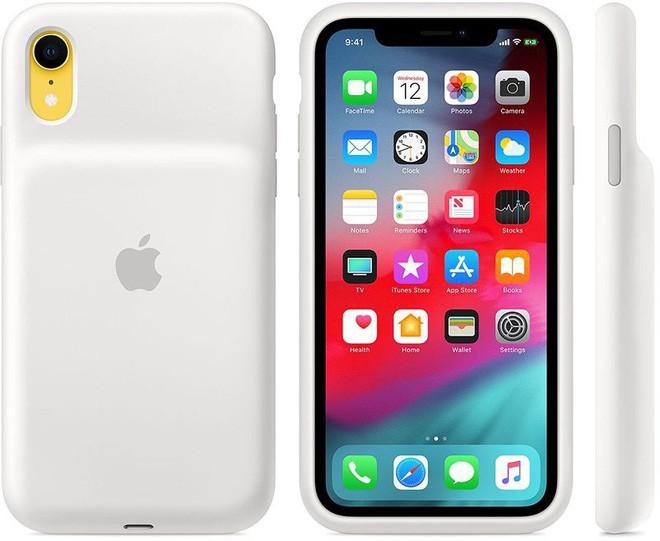 iPhone 11 sắp được trang bị mẫu ốp lưng kiêm pin dự phòng có kiểu dáng xấu chưa từng thấy? - Ảnh 2.
