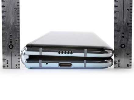 iFixit tiến hành mổ bụng Galaxy Fold để xem Samsung đã sửa nó như thế nào - Ảnh 5.
