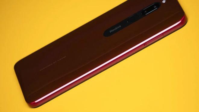 Mở hộp và trên tay nhanh Redmi 8: Snapdragon 439, camera kép, pin 5000mAh, giá từ 2.6 triệu đồng - Ảnh 8.