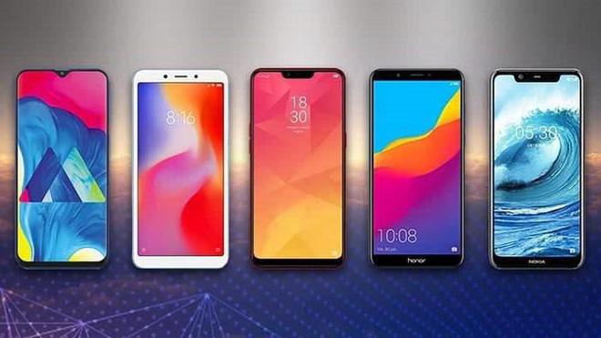 10 triệu - phân khúc vàng mới cho các nhà sản xuất smartphone ở Việt Nam - Ảnh 2.