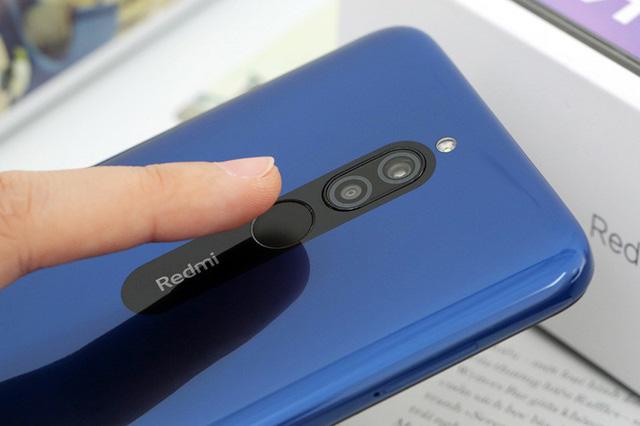 Thế Giới Di Động độc quyền smartphone pin khủng 5,000mAh, sạc nhanh, giá chỉ từ 2,99 triệu đồng - Ảnh 3.
