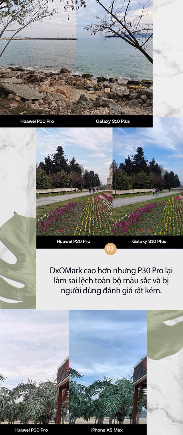 Huawei Mate 30 Pro, Pixel 4 và cái chết - hay đúng hơn là cuộc tự sát của DxOMark - Ảnh 5.