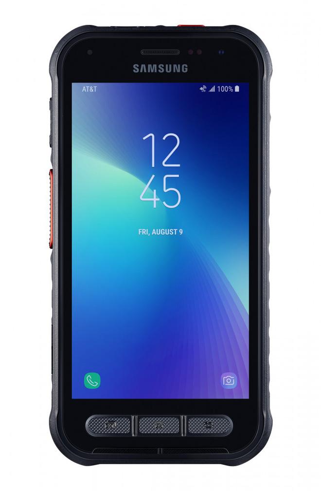 Samsung ra mắt smartphone siêu bền dành riêng cho đặc vụ Mỹ - Ảnh 1.