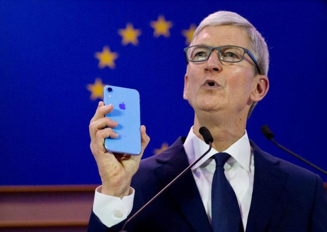 Thay vì bán iPhone, Apple có thể sẽ cho thuê iPhone - Ảnh 1.