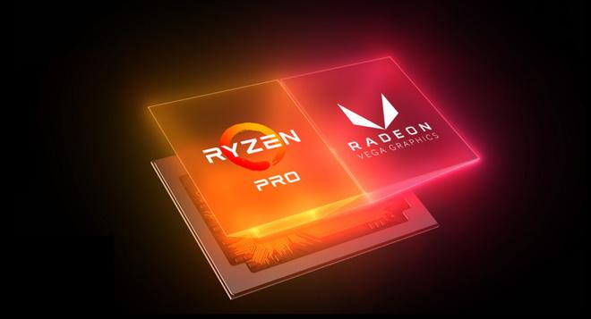 Intel và Nvidia cần chú ý: AMD tăng cường hiệu năng chơi game cho APU Ryzen mới, quyết chơi khô máu ở mảng laptop - Ảnh 1.