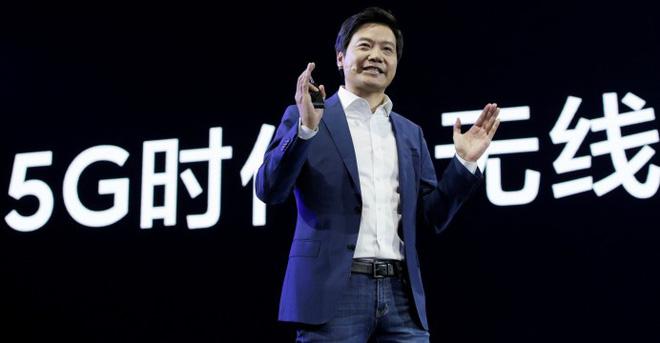 CEO Xiaomi tiết lộ bí mật đằng sau những chiếc smartphone giá rẻ của mình, cam kết smartphone 5G cũng sẽ có giá bán hấp dẫn - Ảnh 1.