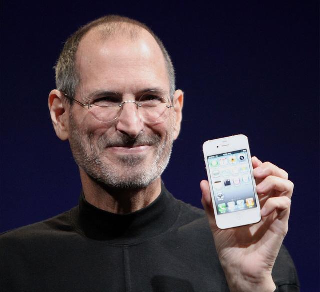 Không bằng đại học cũng chẳng vượt trội về trình độ công nghệ, tại sao Steve Jobs lại xây dựng lên được đế chế Apple hàng tỷ USD? (P1) - Ảnh 2.