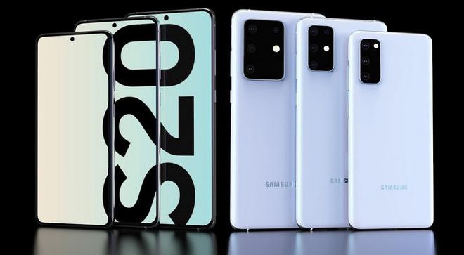 Dòng Galaxy S20 sẽ trang bị màn hình với tần số quét lên tới 120Hz, có tùy chọn chuyển về 60Hz? - Ảnh 1.